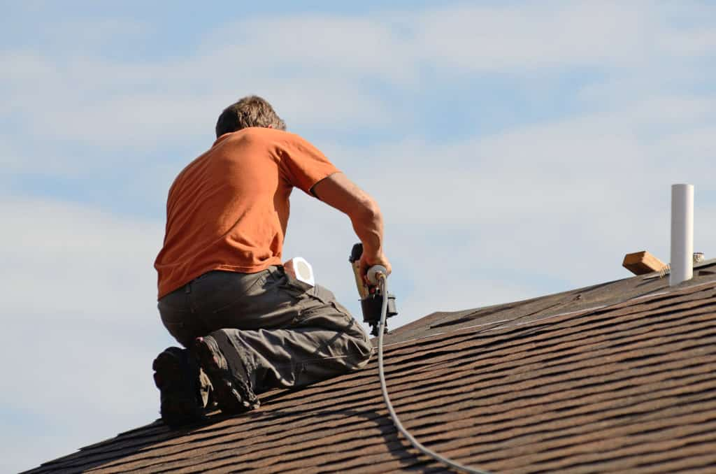 Grand Building and Remodeling professionals know how to install your new shingles so as to get maximum protection and curb appeal.